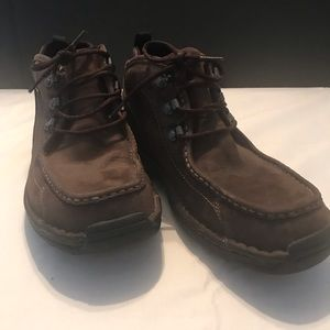 Men's Timberland Boots Size 13